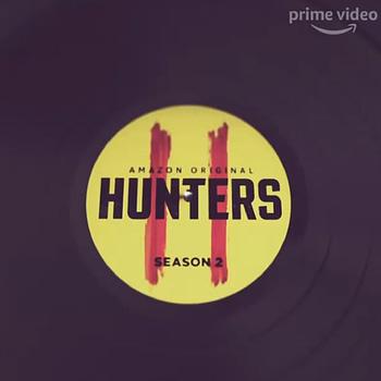 Hunters Gets Season 2 Mission Green Light from Amazon Studios