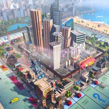 Monopoly Plus boadgame