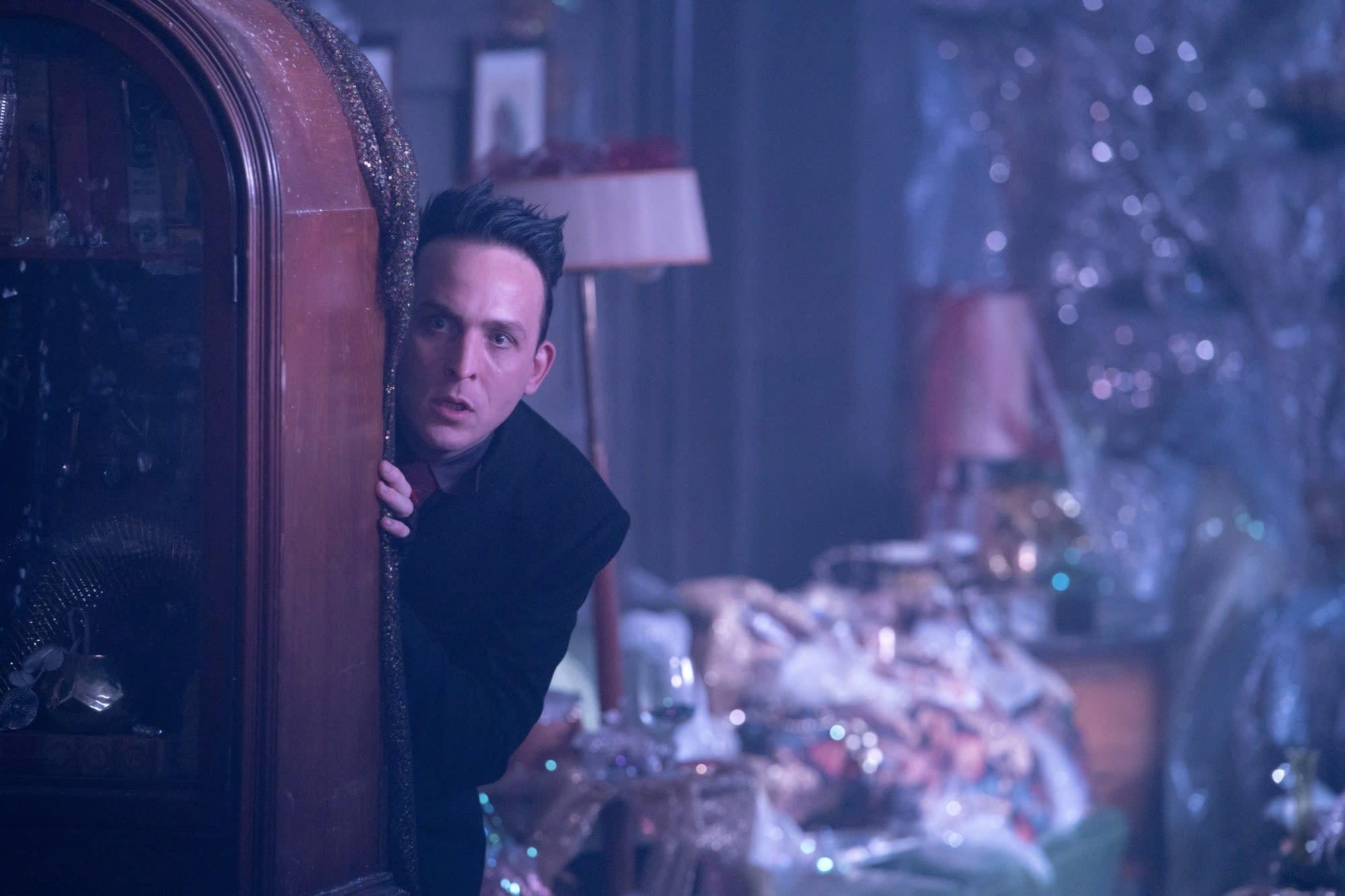 "'Gotham' Season 5, Episode 6 ""13 Stitches"": Be Bane's (Twisted) Valentine? [PREVIEW]"