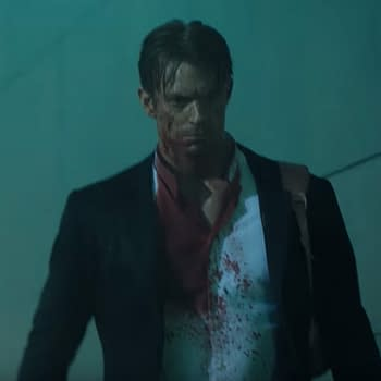 Altered Carbon Season 1: a Look Inside the Fights in the New Sci-Fi Series