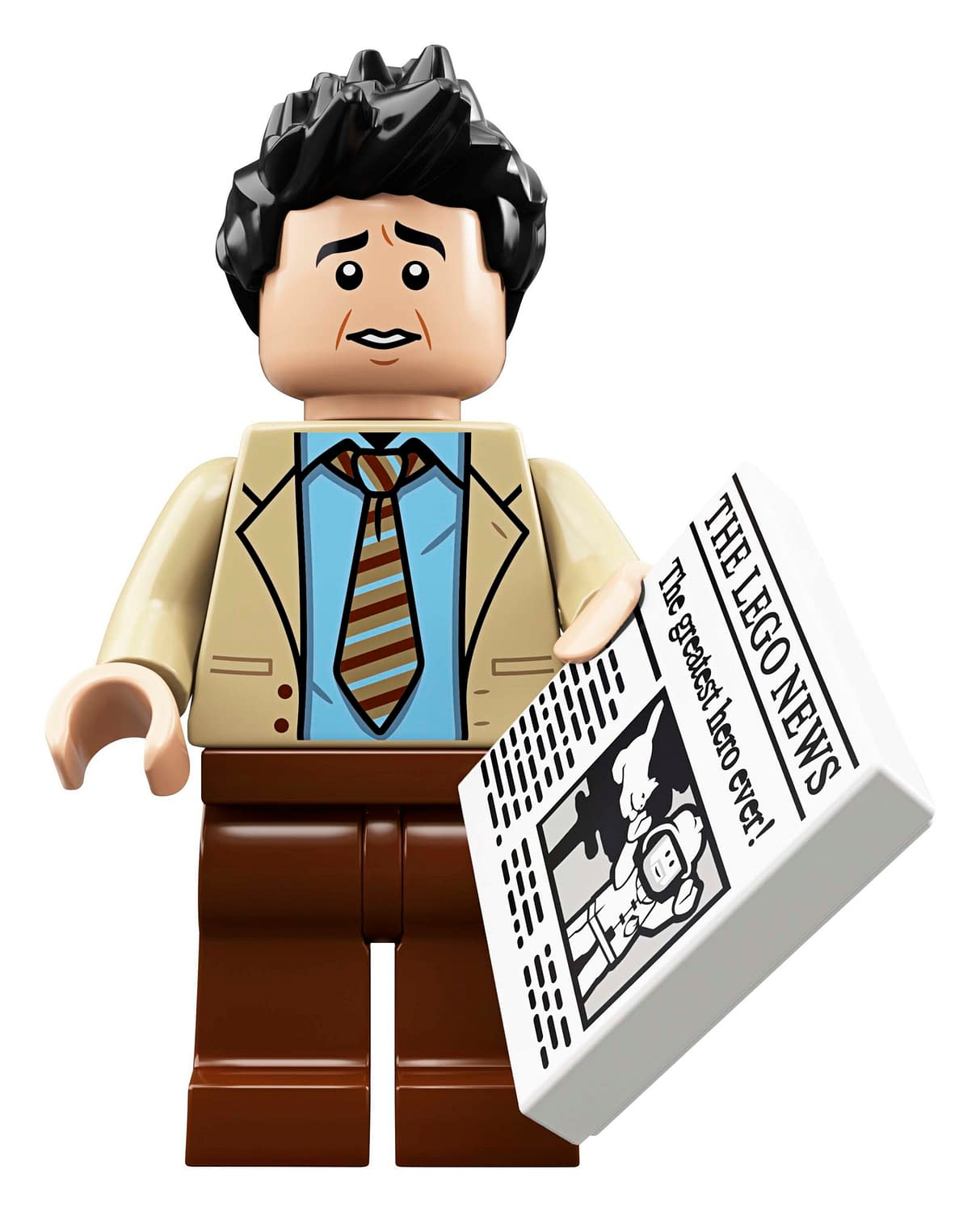 Friends Central Perk LEGO Set Coming Soon