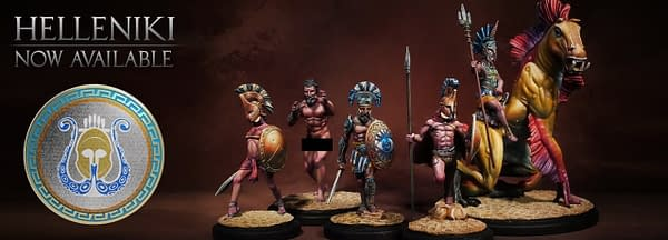 """Opinion: Why Tabletop Games Falter: """"Arena Rex"""", """"Malifaux"""", and More"""