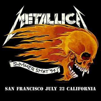 Metallica Mondays Head Back To The Summer Of 1994 This Week