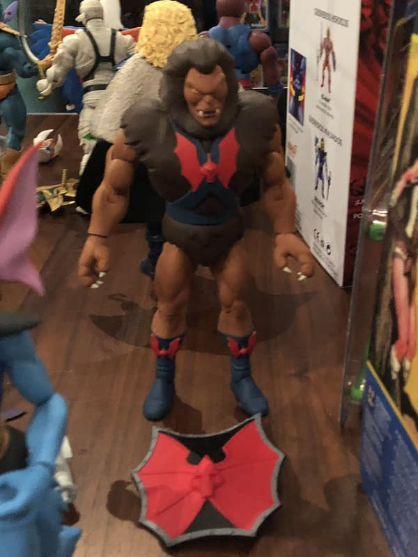 Super7 Masters of the Universe Hordak's Lair 37