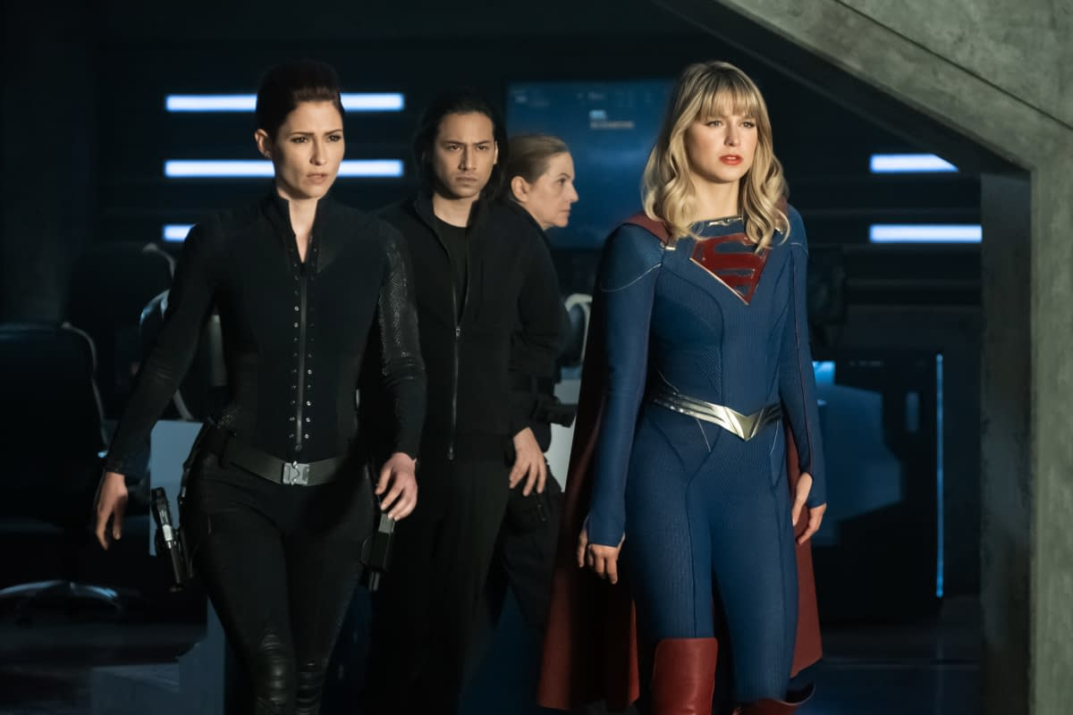 """""""Crisis"""" Management: The CW Releases Teasers for All 5 Chapters [PREVIEW]"""