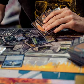 """On """"Magic: The Gathering"""", and the Philanthopy Thereof"""