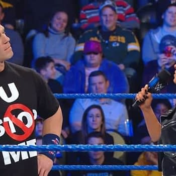 WWE Royal Rumble 2019: John Cena Storyline-Sidelined Braun Strowman Joins Rumble (UPDATED CARD)
