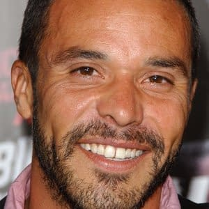 'Mayans MC': Michael Irby Set For FX's 'Sons Of Anarchy' Spinoff Pilot
