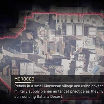 Treyarch Debut a New Level for Call of Duty: Black Ops 4 Called Morocco