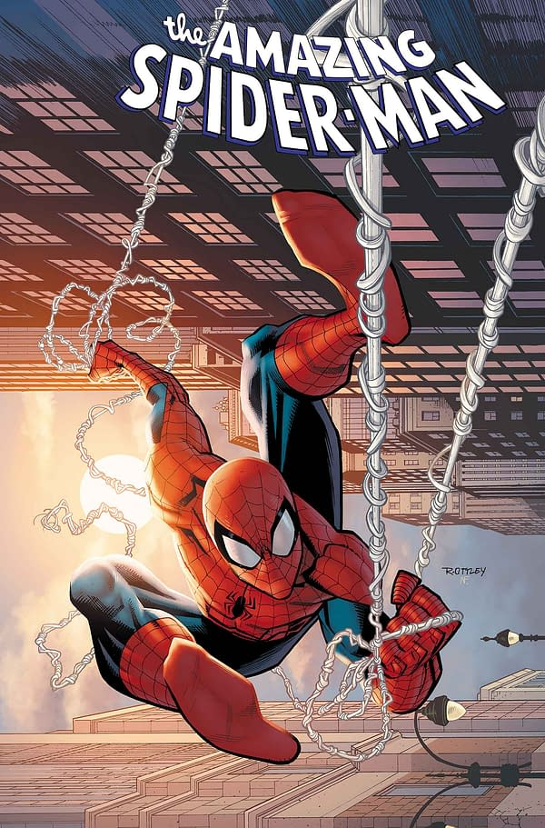 A Return to One More Day With Amazing Spider-Man #29 (Spoilers)