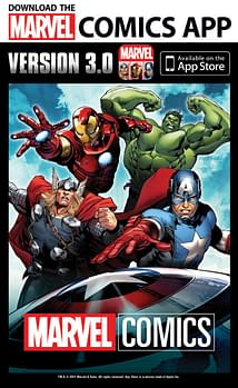 Marvel Update App – And Launch New Digital Coupons Scheme