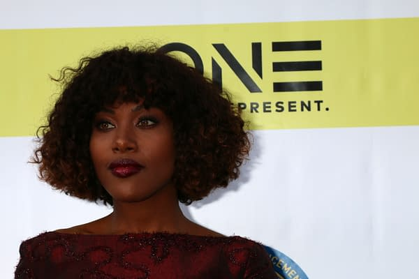 Captain Marvel: DeWanda Wise Cast in an Unknown Role