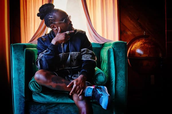 """Wale To Perform At Royal Ravens """"Call Of Duty"""" League Home Series"""