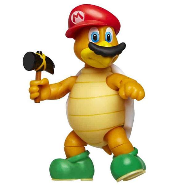 World of Nintendo Wave 15 Hammer Bro 1