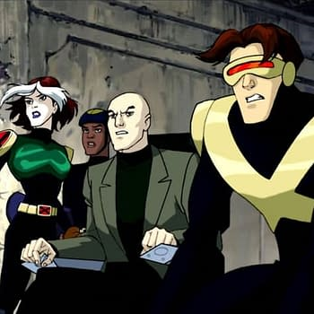 Greg Weisman Says Young Justice: Outsiders Will Premiere in Fourth Quarter of 2018