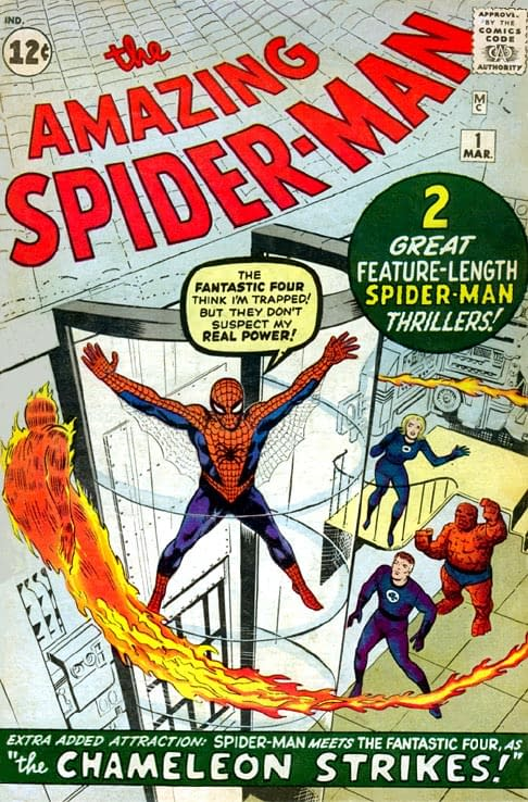 amazing_spider-man_number_1_cover