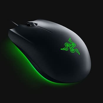 Stepping Up Our Edge: We Review the Razer Abyssus Essential Gaming Mouse