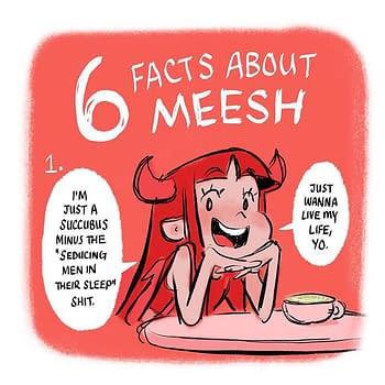 meesh