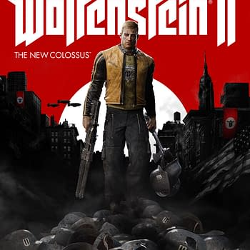 Wolfenstein II Has Weighed In On The Nazi Punching Debate