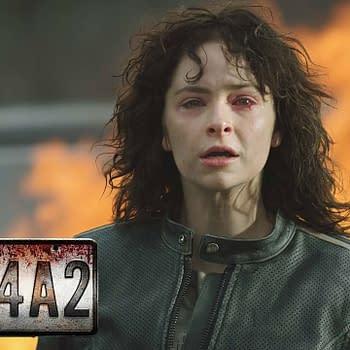 AMC Pushes Back NOS4A2 Season 2 Premiere Extends Creepshow Run