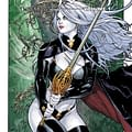 Boundless Plug of the Week: LADY DEATH VOLUME 1
