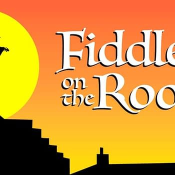 Fiddler On The Roof Remake On The Way With Thomas Kail Directing