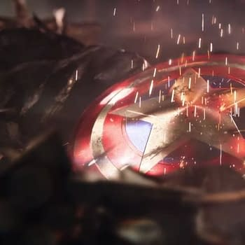 Relive the Glory Days of the MCU with Square Enixs Avengers Game
