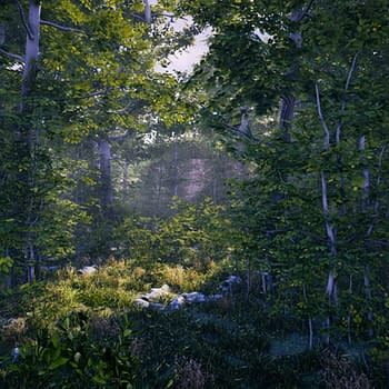 Headup Games Reveals The Fabled Woods For PC