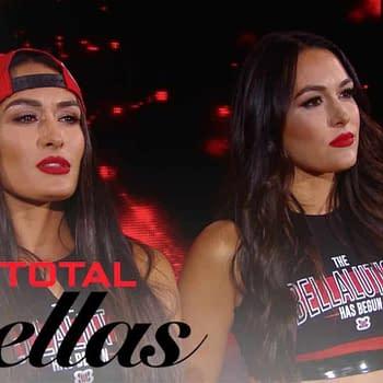 Nikki & Brie Bella Are Ready for Their Comeback | Total Bellas | E!