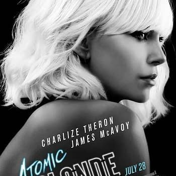 New Clip And Two TV Spots For Atomic Blonde
