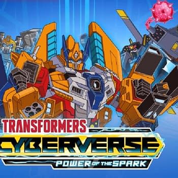 Transformers Cyberverse &#8211 Chapter Two: Power of the Spark Official Season 2 Trailer Released [VIDEO]