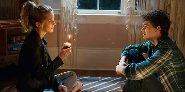Happy Death Day Tweet Along With Cast Will Happen On Friday.