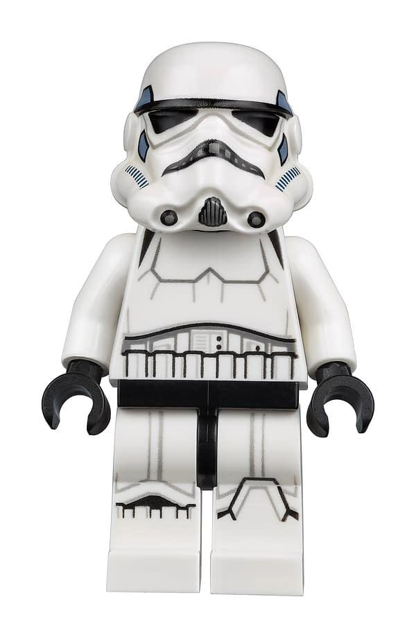 LEGO Star Wars Betrayal at Cloud City 17