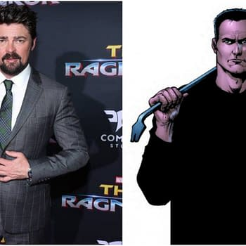 Thor: Ragnaroks Karl Urban Set as Billy Butcher in Amazons The Boys Series Adaptation