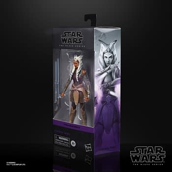 Hasbro Announces Star Wars: Rebels Black Series Re-Release