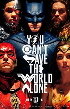 [Spoiler-Free] Justice League Review: Mediocre And Structurally Messy, But With Good Character Dynamics