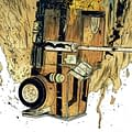 A Big-Rig-Conspiracy-Trucker-Story-Action-Blockbuster Full Of Love &#8211 Donny Cates Talks Ghost Fleet From Dark Horse
