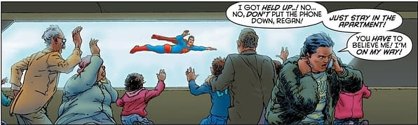 All Star Superman #10 (2008) - Page 8