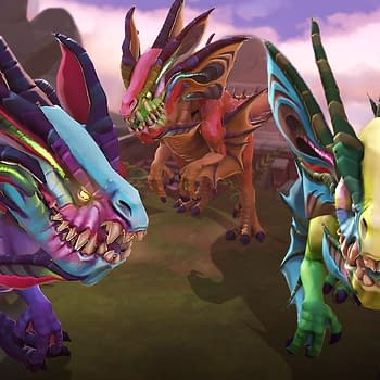Runescape Receives A New Rand Out Of Time Update