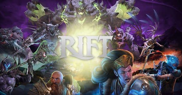 Rift Developer Pulls $100 Loot Box After Fan Backlash