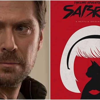 Chilling Adventures of Sabrina Season 2: Buffys Alexis Denisof 2 More Join Cast