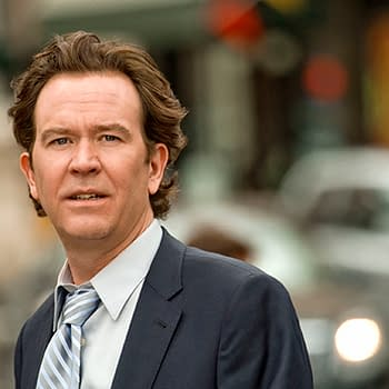 The Haunting Of Hill House: Timothy Hutton Set To Lead Netflix TV Series