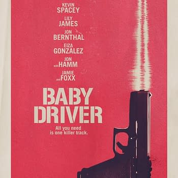 New TV Spot For Edgar Wrights Baby Driver