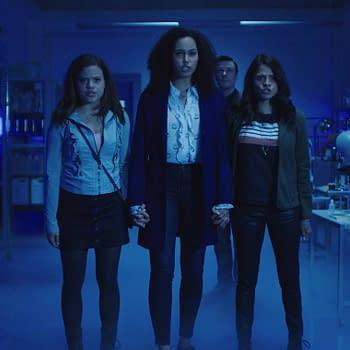 Charmed Star Sarah Jeffery Defends Series Emphasizes Diversity Positive Effect