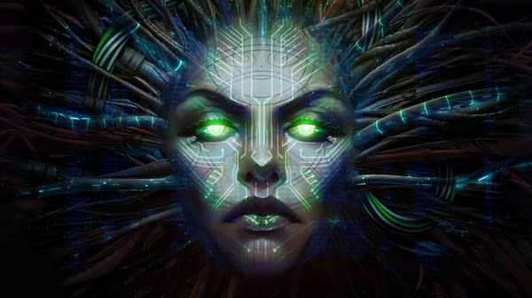 For better or worse, System Shock 3 is now being run by Tencent.