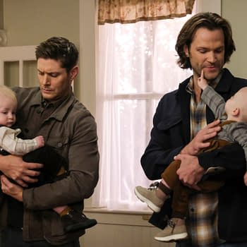 Supernatural Season 15: The Winchesters Get Real in The Heroes Journey [SPOILER REVIEW]