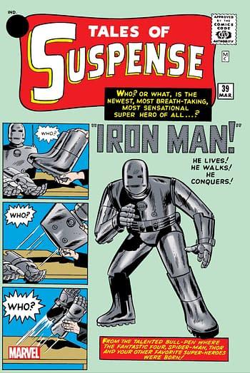 Full Marvel Comics September 2020 Solicitations - So Far