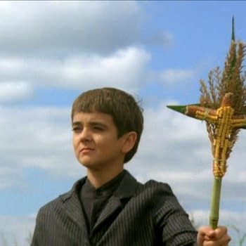 A Children of the Corn remake is on the way.