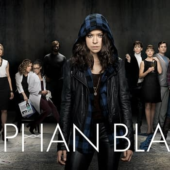 Report: Orphan Black Universe New TV Series in Development at AMC