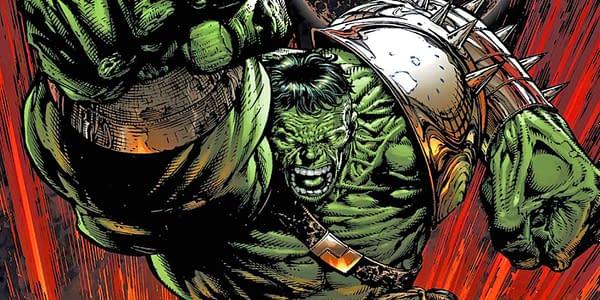 Comics & Complication, Stories to Guide Us – World War Hulk